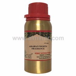 Picture of Arabian Nights 10 ML - Concentrated Fragrance Oil by Nemat