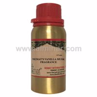 Picture of Vanilla Musk 12 ML - Concentrated Fragrance Oil by Nemat