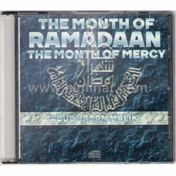 Picture of The Monthe of Ramadan the Month of Mercy