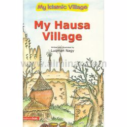 Picture of My Hausa Village