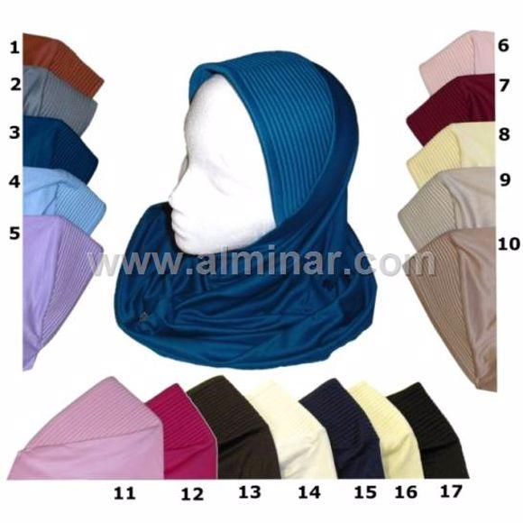 Picture of Al Minar Hijab (Indonesian).