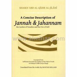 Picture of A concise Description Of Jannah & Jahannam