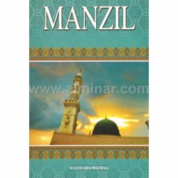 Picture of Manzil