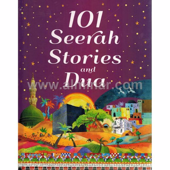 Picture of 101 Seerah Stories And Dua