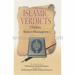 Picture of Islamic Verdicts