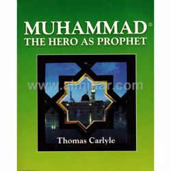 Picture of Muhammad The Hero As Prophet