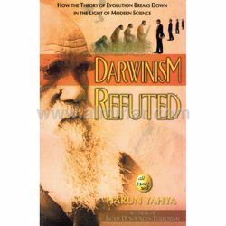 Picture of Darwinism Refuted