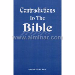 Picture of Contradictions In The Bible
