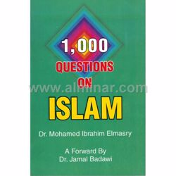 Picture of 1000 Questions on Islam