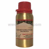 Picture of Golden SandalwoodTM® - 125gm Golden Can