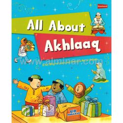 Picture of All About Akhlaaq