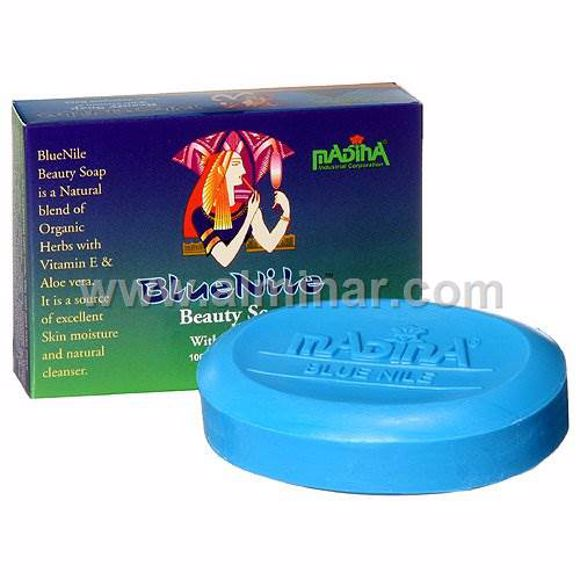 Picture of Blue Nile Beauty Soap 3.5oz
