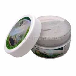 Picture of Black Seed Scrub (Cleanes,Rejuvenates,Detoxicates,Nourishes & Brightens) - 150gm