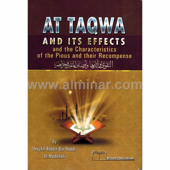 Picture of At Taqwa And Its Effects