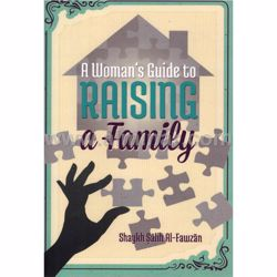Picture of A Woman's Guide To Raising A Family