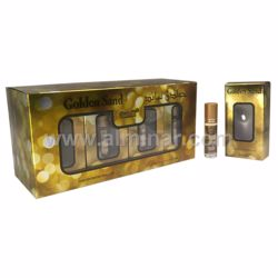 Picture of   Box of -12Attar Golden Sand - 6ml Rollon Bottle by Surrati - Saudi Arabia