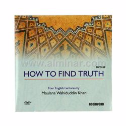Picture of How to Find Truth - DVD