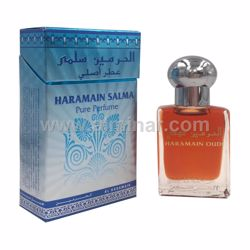 Picture of  Salma Attar 15 Ml By AL-Haramain