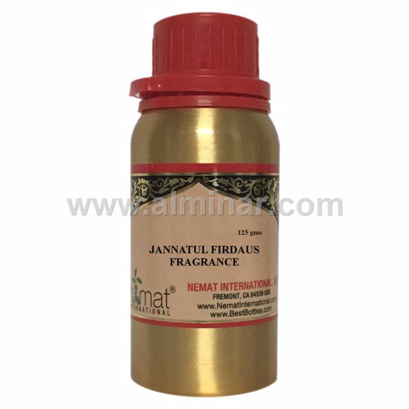 Picture of Jannatul Firdaus®  - Concentrated Fragrance Oil by Nemat