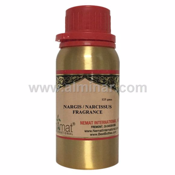 Picture of Nargis (Narcissus)®  - Concentrated Fragrance Oil by Nemat