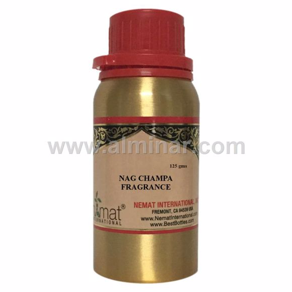 Picture of Nag Champa®  - Concentrated Fragrance Oil by Nemat