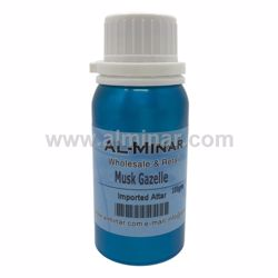 Picture of Musk Gazelle - Imported Attar/Concentrated Fragrance Oil