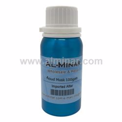 Picture of Aoud Musk - Imported Attar/Concentrated Fragrance Oil