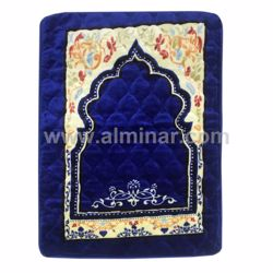 Picture of Printed Foam Prayer Rug 80cm x 120cm -1KG - With Bag