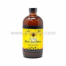 Picture of Black Seed Bitters 16oz - Gye Nyame