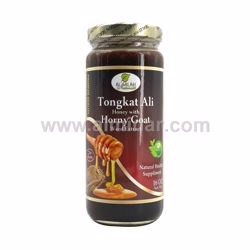 Picture of Tongkat Ali Honey with Horny Goat Weed Extract - 16 OZ
